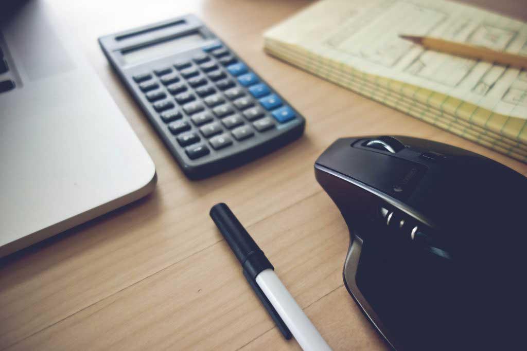 calcolo della contabilità analitica