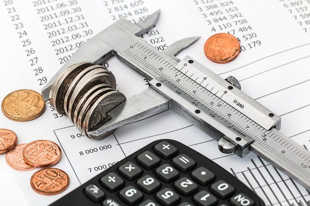 monete e risparmi per le novità fiscali