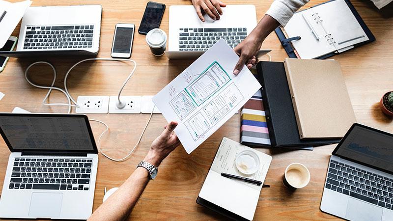 andrewsax studio consulenza aziendale