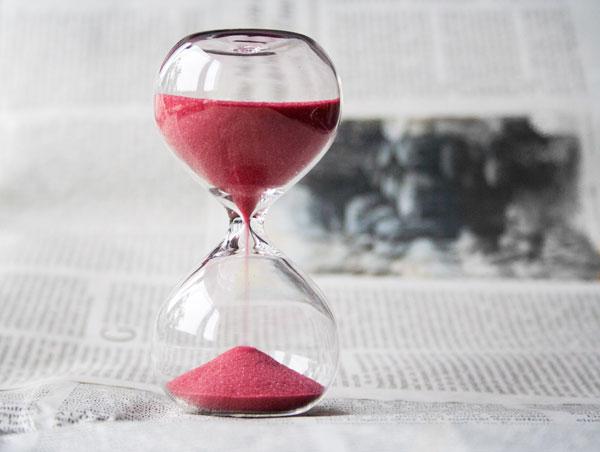 delegando si guadagna tempo