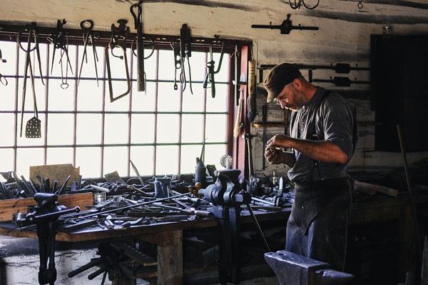 attività artigiane devono imparare una gestione manageriale