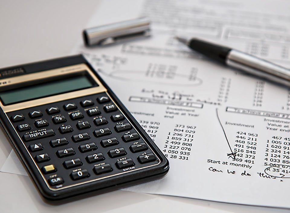 riclassificazione bilancio